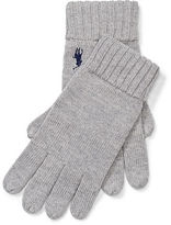 Polo Ralph Lauren Ralph Lauren Merino Wool Gloves
