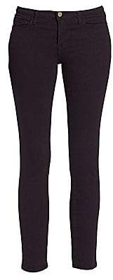 Frame Women's Le Cropped Skinny Jeans
