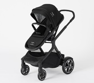 Pottery Barn Kids Nuna DEMI GrowStroller