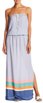 Sperry Shipmate Chambray Maxi Dress