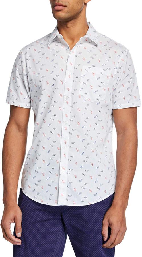 0fc7ebba6 Original Penguin Poplin Men's Shirts - ShopStyle