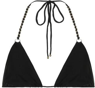 Jonathan Simkhai Triangle bikini top