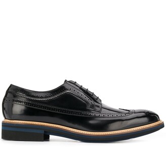 Paul Smith Stacked Brogues