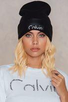 Calvin Klein Calvin Beanie