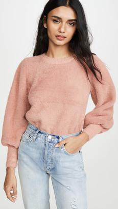 d.RA Franco Sweater