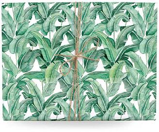 Lana's Shop Set of 3 Banana Leaf Gift Wrap