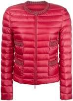 Moncler Palmier padded jacket