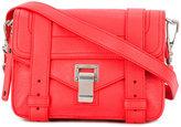 Proenza Schouler PS1 satchel - women - Calf Leather - One Size