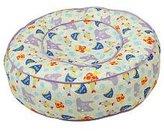 Leachco Lily Pod Compact Soft Baby Bath Tub