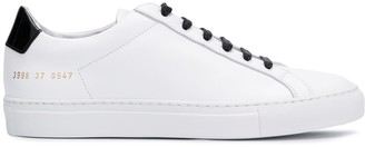 Common Projects 3998 0547whiteblack