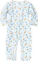 Zutano Baby-Boys Infant Have A Ball Coverall Romper