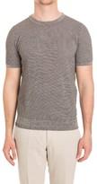 Jeordie's Jersey Mesh T-Shirt