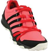 adidas Women's Trail Rocker Running Shoe Super Blush/Black/Ray Red Size 6.5 M