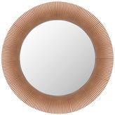 Kartell All Saints Mirror - Round - Copper