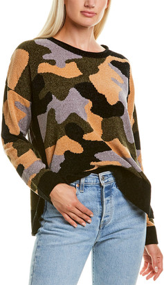 LISA TODD Fireside Sweater