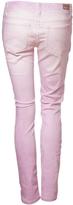 Opal Pink Pastel Skinny Jeans
