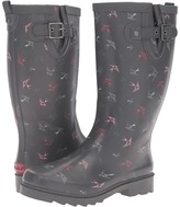 Chooka Spirited Sparrows Rain Boot