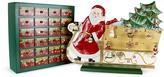 Villeroy & Boch Santa's Sleigh Advent Calendar