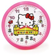 Hello Kitty (2012 Kids Decorative Analog Wall Clock