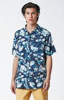 Modern Amusement Zosma Short Sleeve Button Up Shirt