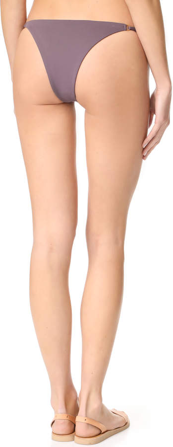 L-Space Sweet & Chic Redondo Bikini Bottoms