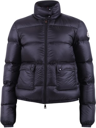 Moncler Lannic Padded Down Jacket