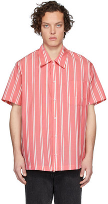 Goodfight Pink Grand Prix Short Sleeve Shirt