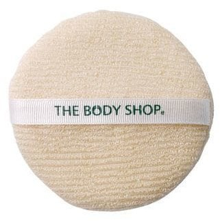 The Body Shop Gentle Exfoliating Facial Buffer