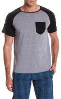 Burnside Colorblock Tee