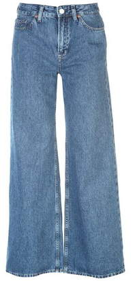Tommy Jeans Tommy High Rise Wide Flare Jeans