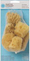 Martha Stewart Sea Sponge Cubes 6/pkg-, Martha Stewart,part Ms32228