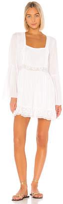 Show Me Your Mumu Sicily Mini Dress