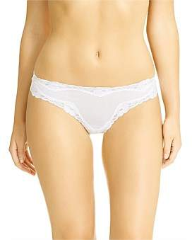 Kayser Pure Cotton And Lace Gee