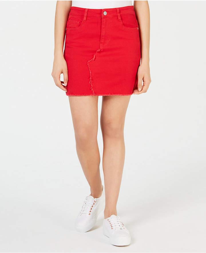 663d90c5c Red Skirt Teens - ShopStyle