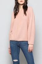 Fate Blushing Pink Sweater