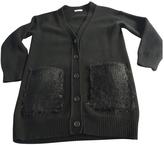 Celine Black Knitwear
