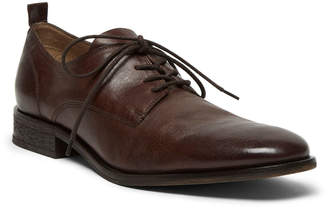 Kenneth Cole Men's Indio Leather Lace-Up