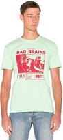 Obey Bad Brains PMA Photo Tee