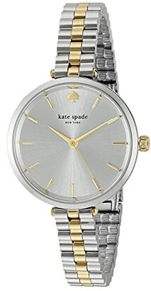 Kate Spade Holland - KSW1119 (Silver) Watches