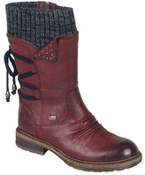 Rieker Antistress Women's Rieker-Antistress Dominika 73 Mid Calf Boot