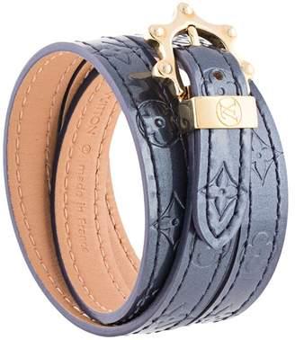 Louis Vuitton Pre-Owned monogram vernis bracelet