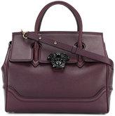 Versace Palazzo Empire tote bag - women - Calf Leather/Polyamide/Viscose/Virgin Wool - One Size