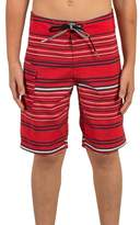 Volcom Magnetic Liney Board Shorts