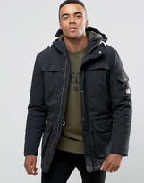 Jack & Jones Hooded Parka