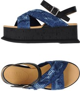 Maison Margiela Sandals - Item 11115194