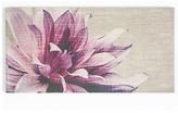 Graham & Brown Petals Canvas - Pink