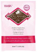 Hask Kalahari Oil Colour Protection Deep Conditioner 50ml