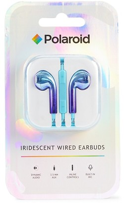 Polaroid Wired Earbuds