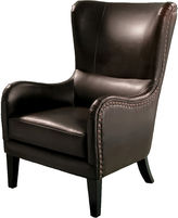 JCPenney Lorenzo Wingback Chair