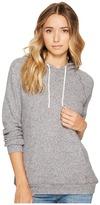 Volcom Lil Pullover Fleece Hoodie Women's Sweatshirt
